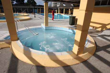 The Mount Hot Pools were also closed over Anniversary Weekend due to an electrical fault.