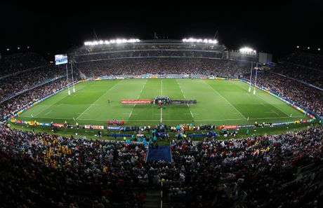 NRL Nines all but guaranteed for Eden Park