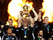 THE New Zealand All Blacks sevens side has won the IRB sevens series title for the 11th time in 14 years.