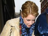 PEACHES Geldof has been caught shoplifting make-up from British high-street chain, Boots.