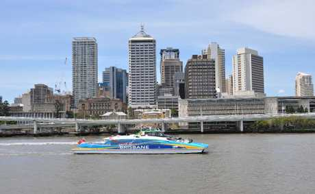 Brisbane property prices were up 0.1% for the quarter.