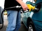 A US study finds petrol pump handles breed more germs than other public surfaces.