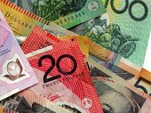 THE Aussie dipped to a three-month low under 91 US cents, before partially rebounding to trade around 91.30 US cents at the time of writing.
