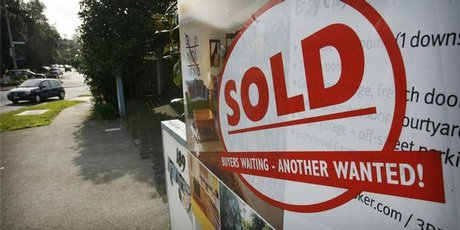 Last year a string of Auckland homes sold well above council valuation.