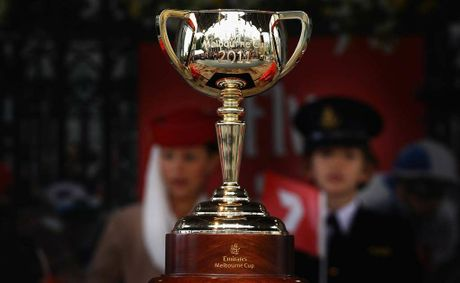 The Melbourne Cup is coming to town.
