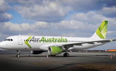 Strategic Airlines has rebranded itself as Air Australia and shifted to a low-cost model.