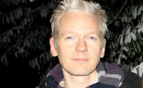 Julian Assange