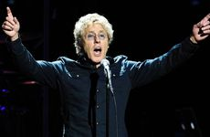 The Who&#39;s Roger Daltrey will perform at Bluesfest 2012.
