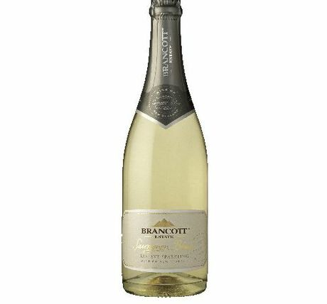 Brancott Estate Reserve Marlborough Sparkling Sauvignon Blanc NV, $24.