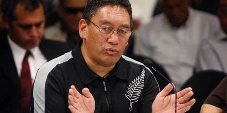 Three sons of anti-violence campaigner Hinewhare Harawira - and nephews of MP Hone Harawira - are facing charges.