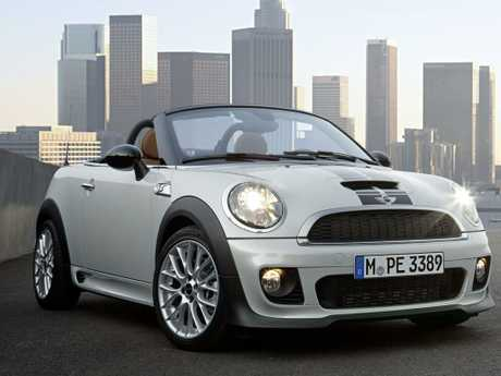 Mini Roadster. Photo / Supplied