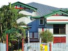 A vacant rental house in Cheapside St, Maryborough, is one of many available in the city.