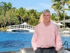 General manager of the Mercure Capricorn Resort Mark Jackson.