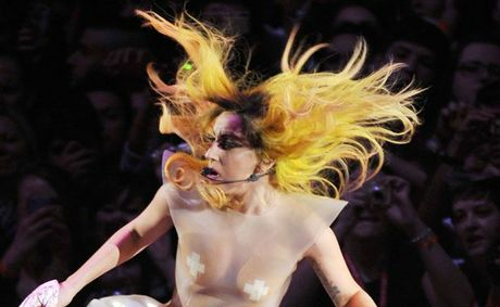 Lady Gaga is the top earning female music artist for 2011, according to Forbes.com.
