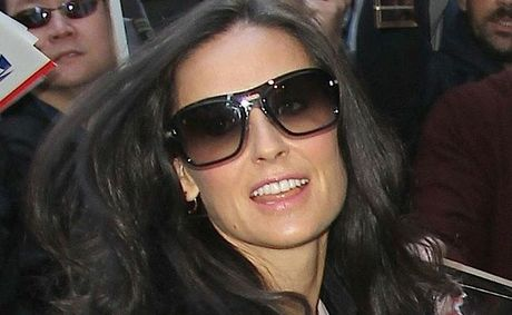 Demi Moore reportedly said that she will &quot;punish&quot; Ashton Kutcher in their divorce due to his alleged affair.