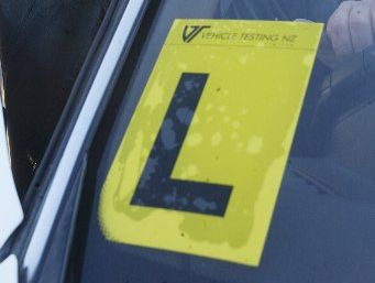 The fact that more than half of the restricted driver licence tests in New Zealand last year were failed is a condemnation of the system not the individual. 