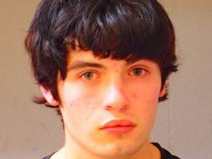 Facebook pic of missing Christchurch teenager, Hayden Miles.