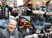 IPSWICH will have a new motorbike club as of this Sunday – but there's no need to be too fearful.