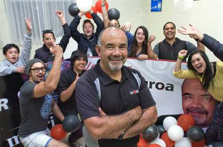 Could our local Maori Party MP Te Ururoa Flavell be the next Maori Party leader?