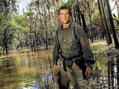 SCOUT groups are on the rise in Gladstone, thanks in part to the growing popularity of outdoor adventure TV shows such as Man vs Wild.