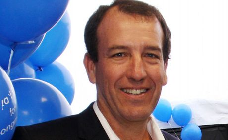 Mal Brough
