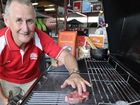 Owner of Barbecues Galore Bob Burnell shares some of secrets to cooking a good steak. 