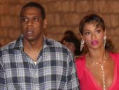 BEYONCE Knowles and Jay-Z may buy Ricky Martin's Miami Beach mansion.