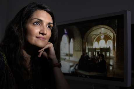 University of Auckland film student Gazahlee Golbakhsh has made a film about returning to her homeland of Iran for the first time since she emigrated to NZ as a 6 year old.