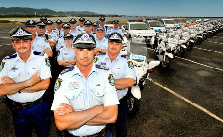 Pre-budget leaks suggest the state's police force will be given a $60 million boost.