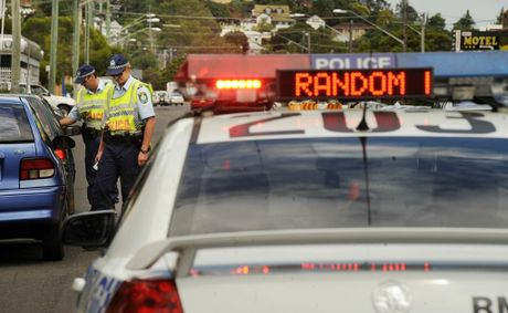 Coffs/Clarence police have nabbed 17 drunk drivers in four days.