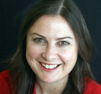 Heather McCracken, Editor of the Times-Age.