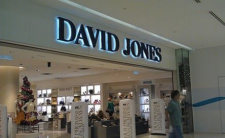 Narta International is the bulk-buying force behind 32 retail brands, including David Jones.