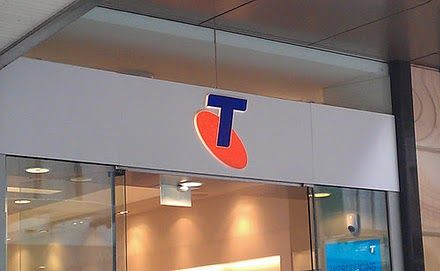 Communication Workers Union Queensland branch president Geoff Taylor said several workers were being kept on the payroll to train their successors - a claim Telstra refutes.