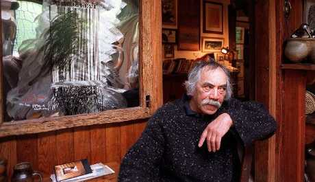MOVED: Acclaimed Northland artist Hone Papita Raukura (Ralph) Hotere has been awarded New Zealand's highest honour.
