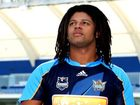 Beau Champion is one of the new recruits to join the Gold Coast Titans for the 2012 season.