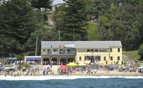 Yamba has tourist boost