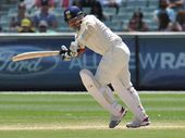 AUSTRALIAN left-arm paceman Mitchell Johnson ensured Indian batting legend Sachin Tendulkar signed off in style from the Indian Premier League on Sunday.