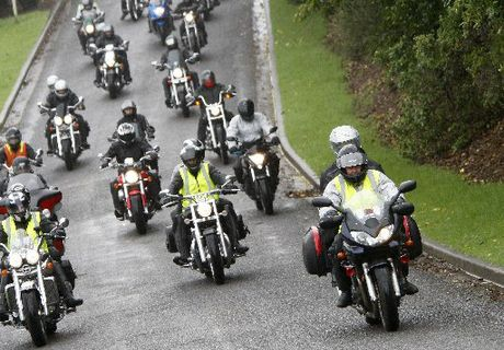 Hamilton City has joined forces with Waikato District, Waipa District and Thames‐Coromandel District Councils to deliver a series of motorcycle safety courses throughout the Waikato.