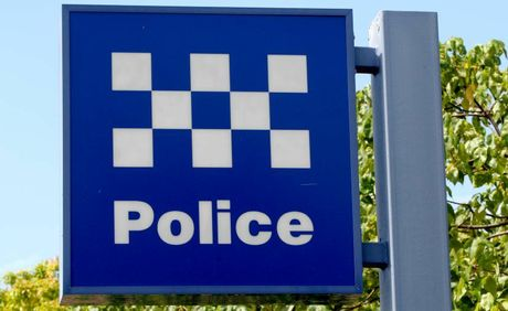 Police are investigating after a man on a scooter collided with a car in Tweed Heads.