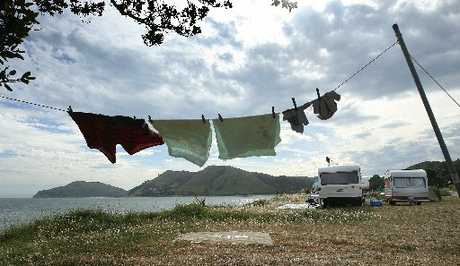 OPEN ALL HOURS: Freedom camping rules may be changing.