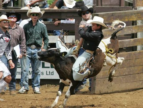 Horses and bulls will be back bucking at Hamilton's Claudelands Arena in November after organisers said they couldn't refuse last year's enthusiastic sell-out crowd.
