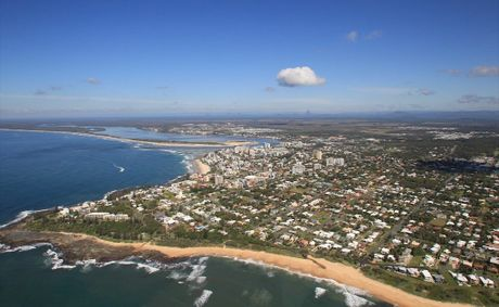 Coast residents may face a $400 annual rates hike due to an infrastructure budgeting shortfall for the Caloundra South development.