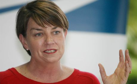 Anna Bligh