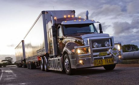 Cat CT630 has proven to deliver significant fuel savings for GKR Transport in WA.