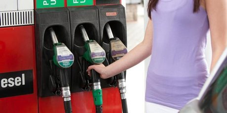 Unmanned stations offer the biggest savings on fuel.