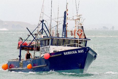 The Rebecca May