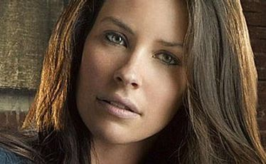 Evangeline Lilly plays a 'lethal' elf in The Hobbit.