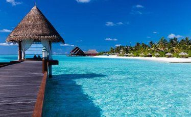 Bora Bora's breathtaking lagoon has been dazzling travellers for decades.