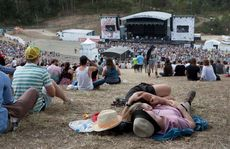 Splendour in the Grass 2011.