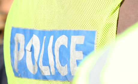 Kawakawa police have apprehended a man in his 30s who is believed to have fired off about five shots at an address on the edge of the Bay of Islands town about 3pm yesterday.